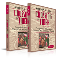 Crossing the Tiber (Abridged) 2-Pack Give one to a friend.