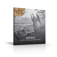 CD: Angels: The Good, the Bad, and the Unexplained