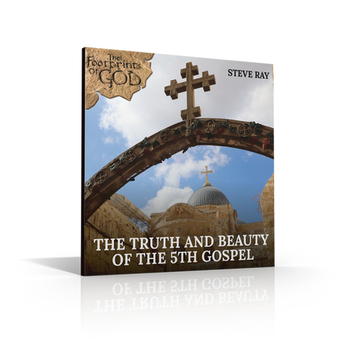 The Truth and Beauty of the 5th Gospel