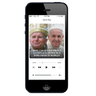 MP3 - How Can A John Paul II Catholic Survive in A Pope Francis World?