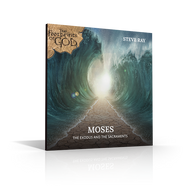 CD: Moses: The Exodus and the Sacraments