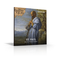 CD: St. Paul and the Virtue of Mercy
