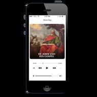 MP3 St. John and His Gospel
