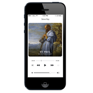 MP3 St. Paul and the Virtue of Mercy