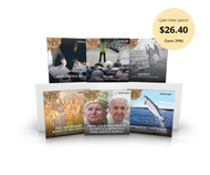 Modern Catholic Living CD Bundle