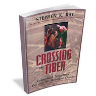 Crossing the Tiber (signed by Author)