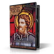 Paul: Contending for the Faith DVD