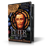 Peter: Keeper of the Keys DVD