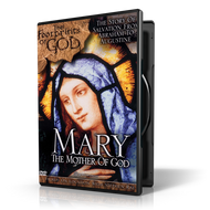 Mary: The Mother of God DVD