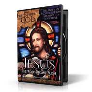 Jesus: The Word Became Flesh DVD