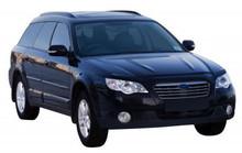 Precut Window Tint for Your Wagon Car