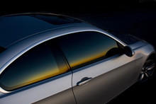 Precut Window Tint for Your 2 Door Coupe Vehicle