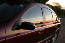 Precut Window Tint for Your 4 Door Sedan Vehicle