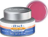 ibd French Xtreme Pink Gel - .5oz