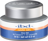 ibd Clear Gel - 1/2oz