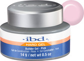 ibd Builder Gel  Pink - .5oz