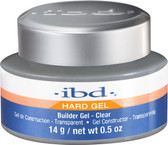 ibd Builder Gel Clear - .5oz