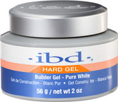 ibd Builder Gel Pure White (Intense White) - 2oz
