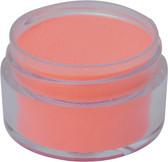 U2 GLITTER Color Powders -  Dark Orange -  1 lb