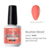 NSI Polish Pro Bourdon Street - 15 mL (.5 Fl. Oz.)