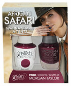 Gelish Two of a Kind Wanna Share A Tent?
