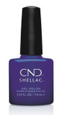 CND Shellac Gel Polish Blue Moon