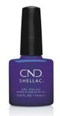CND Shellac Gel Polish Blue Moon