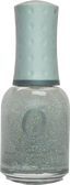 ORLY Prisma Gloss Silver Nail Lacquer - 0.6oz