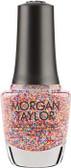 Morgan Taylor Nail Lacquer Lot of Dots - 0.5 oz