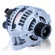 170 amp racing Alternator for RDX 2.3