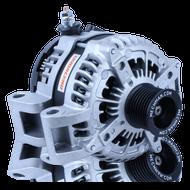 370 amp Elite series alternator for Ford 6.4L Super Duty