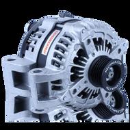 240 amp Elite series alternator for Ford Mustang 4.0