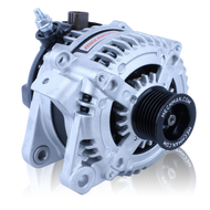 240 amp alternator for 2.4L Toyota FWD