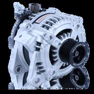 240 amp alternator for 2.4L Toyota Highlander