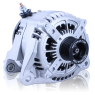 E Series 370 amp Alternator for 06-09 5.9L Cummins Ram