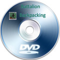 DVD Backpacking
