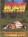Battalion Leader's Guide - Book 2