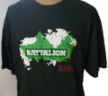 Battalion T-Shirt: CLOSEOUT
