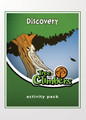 Discovery Activity Packet