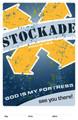 Stockade Poster