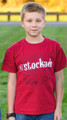 Stockade Shield T-Shirt - Youth Sizes