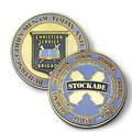 Stockade Coin