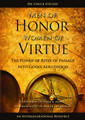 Men of HONOR Women of VIRTUE by Dr. Chuck Stecker