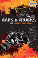 Cars and Trucks: Outpost Adventures