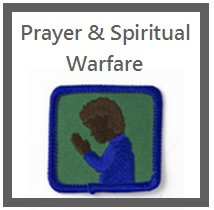 Book 4 - Prayer & Spiritual Warfare PDF