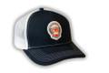 Vintage Wash Mesh Snapback Hat