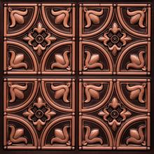 148 antique copper