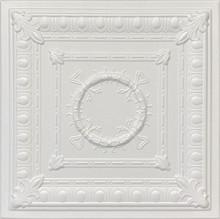 R47 Plain White