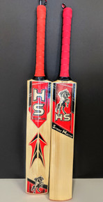 HS Stroke Master Kashmir Willow Cricket  Bat