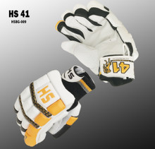 HS 41 Cricket Batting Gloves